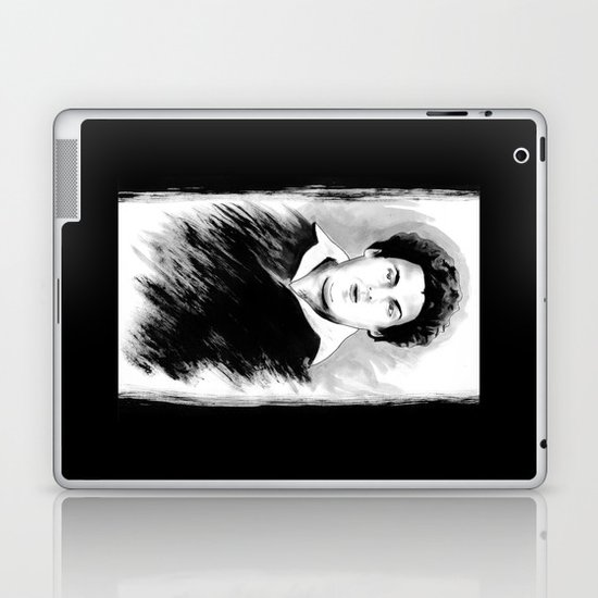 DARK COMEDIANS: Jonah Hill Laptop & iPad Skin