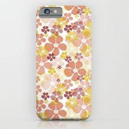Raining Hau 2 - zoomed out iPhone Case