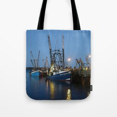 Jersey Princess Tote Bag