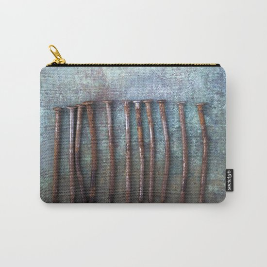Eleven  Carry-All Pouch