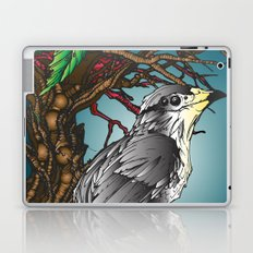 Perch Laptop & iPad Skin