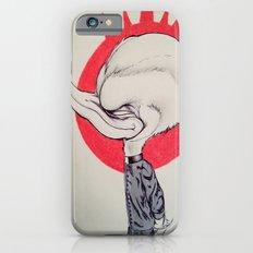 curly smile  Slim Case iPhone 6s