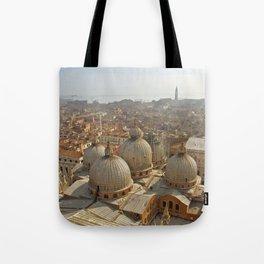 St. Mark's Tote Bag