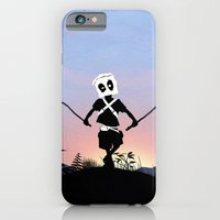 Deapool Kid Slim Case iPhone 6s