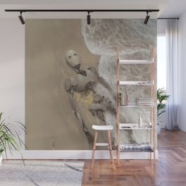 TRANSITIONS Wall Mural
