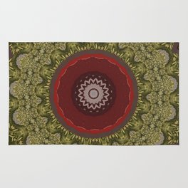 Better than Yours Colormix Mandala 7 Rug