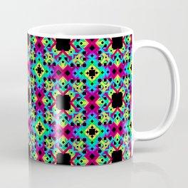 Geometric Colors 2 Coffee Mug