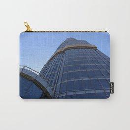 Burj Khalifa Carry-All Pouch