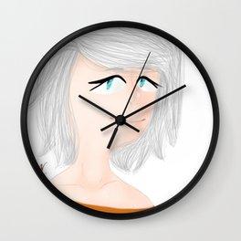 hoshi Wall Clock