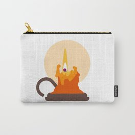 Halloween Series Carry-All Pouch