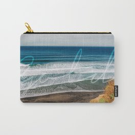 Torrey Pines San Diego Carry-All Pouch