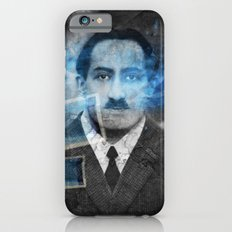 Don't be blue iPhone 6s Slim Case