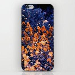 Infrarouge  iPhone Skin