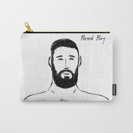 Beard Boy Classic 20 Carry-All Pouch