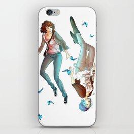 Life is Strange - Max iPhone Skin
