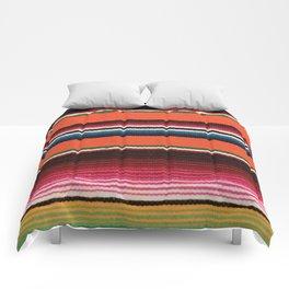 BEAUTIFUL MEXICAN SERAPE Comforters