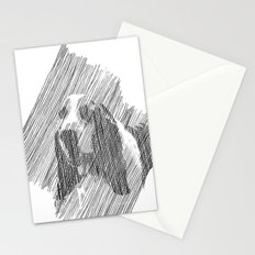 hush puppies Stationery Cards