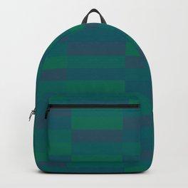 Calming Grid Backpack