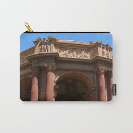 Palace of Fine Arts - Marina District Carry-All Pouch