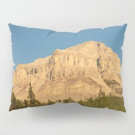 Other Side of Mountain Pillow Sham