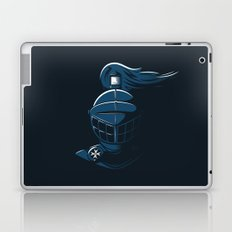 Knight Time Laptop & iPad Skin