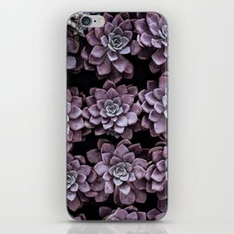 Soco garden iPhone Skin
