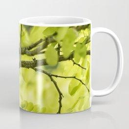 Male Western Tanager, No. 1 Coffee Mug