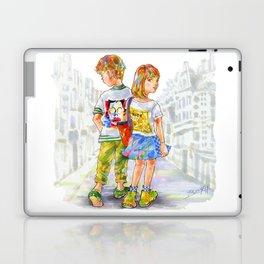 Pop Kids vol.10 Laptop & iPad Skin