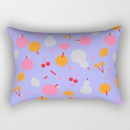 Fruity! II Rectangular Pillow
