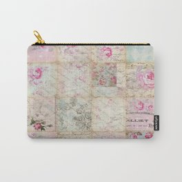 Shabby Chic 1 Carry-All Pouch