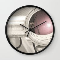 martini Wall Clocks featuring Martini by Tommaso Majonchi