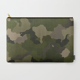 Hunters Camo Carry-All Pouch
