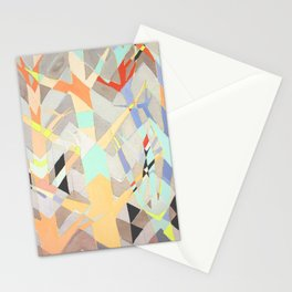 Chemical Affinity Stationery Cards