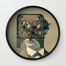 Survey 03 Wall Clock