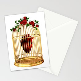 Prisoner? Stationery Cards