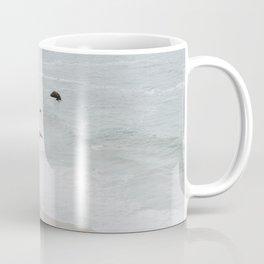 malibu coast / california Kaffeebecher