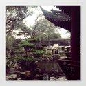 Yuyuan Garden  by anniehurleyportfolio