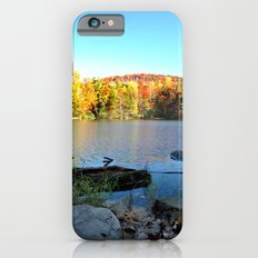 fall bliss iPhone 6s Slim Case