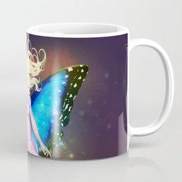 Butterfly Alice Coffee Mug
