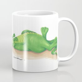 Wally & Flop Coffee Mug