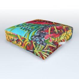 Australiana Outdoor Floor Cushion