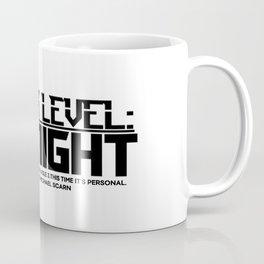 The Office - Midnight Level (TLM) Coffee Mug