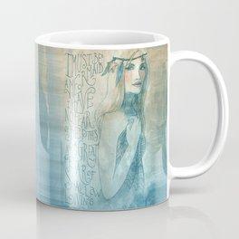 I must be a mermaid Coffee Mug