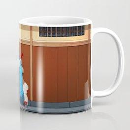 Itamae Coffee Mug