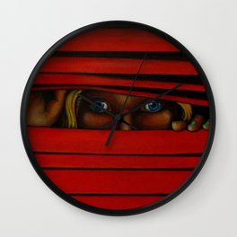 Who That Wall Clock