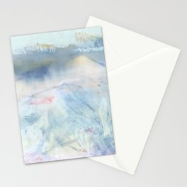 Two of a Kind (The Sweven Project) Stationery Cards