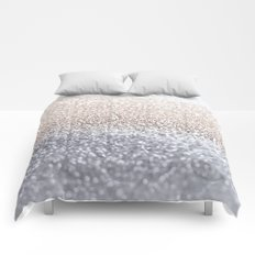 SILVER Comforters