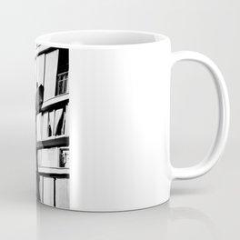 Jirafas. Coffee Mug