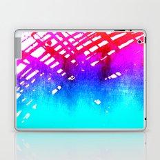 Performing color Laptop & iPad Skin