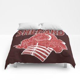 Shepard Comforters